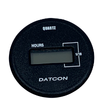 Datcon Digital Hourmeter 121304