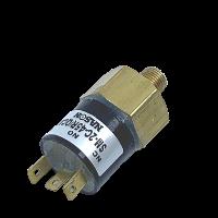Nason Pressure Switch SM-2C-45R-QCAU